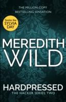 Hardpressed -  Meredith Wild - 9780552172509