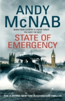 State Of Emergency -  Andy McNab - 9780552172820