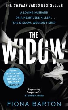 Widow -  Barton Fiona - 9780552173070