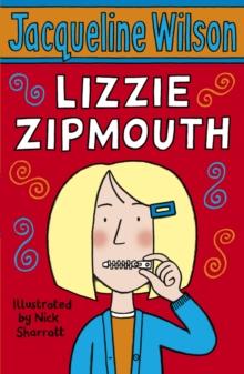 Lizzie Zipmouth - 9780552557849