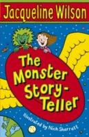 Monster Story-teller - 9780552557870