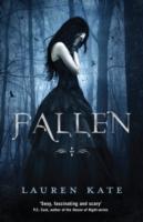 Fallen - 9780552561730