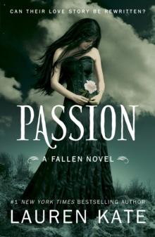 Passion - 9780552561792