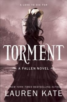 Torment - 9780552561808