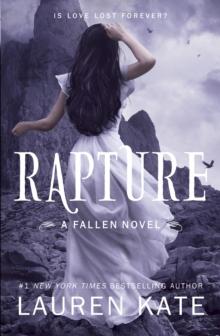 Rapture - 9780552561815