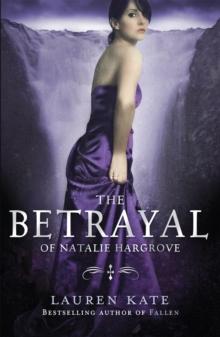 Betrayal of Natalie Hargrove - 9780552563727