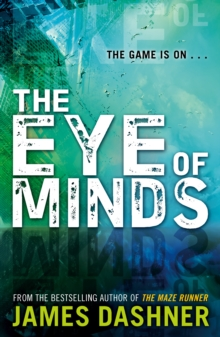 Mortality Doctrine: The Eye of Minds -  James Dashner - 9780552569736