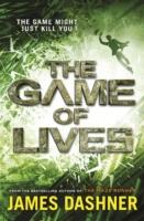 Mortality Doctrine: the Game of Lives -  Dashner James - 9780552571166