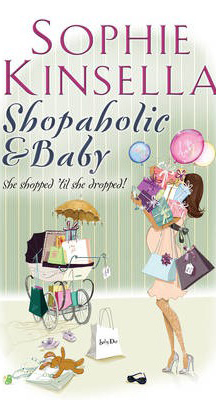 Shopaholic & Baby - 9780552772754