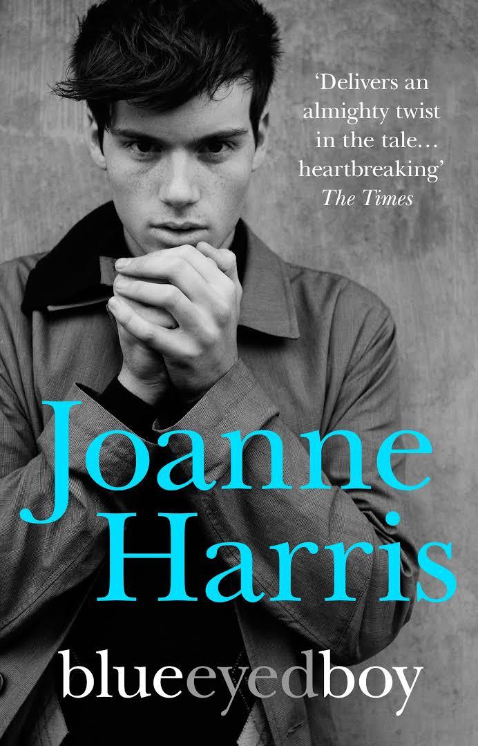 Blueeyedboy -  Joanne Harris - 9780552773164