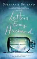 LETTERS TO MY HUSBAND -  Stephanie Butland - 9780552779159