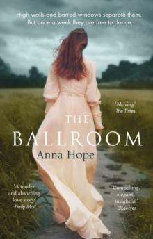 Ballroom -  Hope Anna - 9780552779470