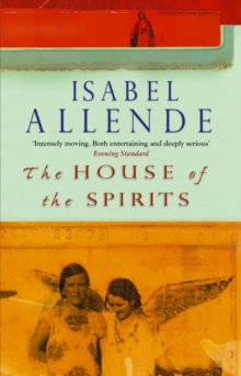 House of the Spirits -  Isabel Allende - 9780552995887