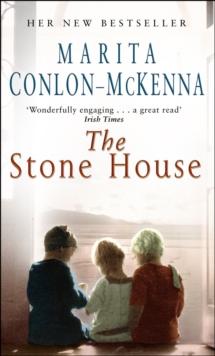 The Stone House -  Marita Conlon Mckenna - 9780553813685
