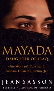 Mayada Daughter Of Iraq -  Jean Sasson - 9780553816402