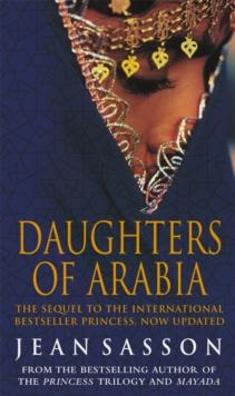Daughters Of Arabia -  Jean Sasson - 9780553816938