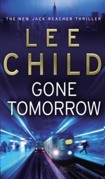 Gone Tomorrow -  Lee Child - 9780553818123