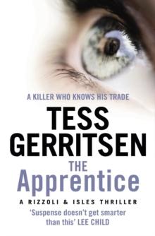 The Apprentice -  Tess Gerritsen - 9780553824490