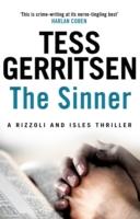 The Sinner -  Tess Gerritsen - 9780553824544