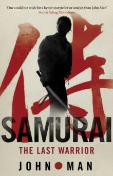 Samurai -  John Man - 9780553825282