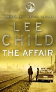 Affair -  Lee Child - 9780553825510