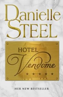 HOTEL VENDOME -  Danielle Steel - 9780593063088