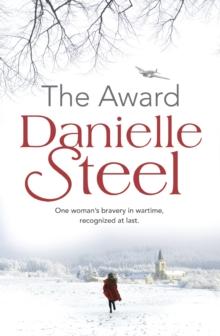 The Award -  Danielle Steel  - 9780593068977