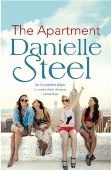 Apartment -  Danielle Steel - 9780593069097