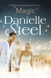 Magic -  Danielle Steel - 9780593069110