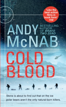 Cold Blood -  Andy Mcnab - 9780593073810