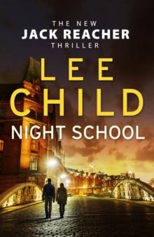 Night School -  Child Lee - 9780593073919