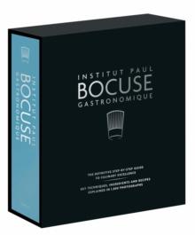 Institut Paul Bocuse Gastronomique - Institut Paul Bocuse - 9780600634171