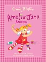 AMELIA JANE - AMELIA JANE STORIES -  Enid Blyton - 9780603569463