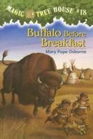 Buffalo before Breakfast - Osborne Mary Pope - 9780679890645