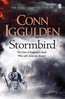 Wars Of The Roses - Stormbird -  Conn Iggulden - 9780718196349