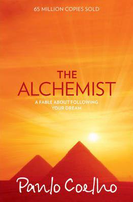 Alchemist -  Paulo Coelho - 9780722532935