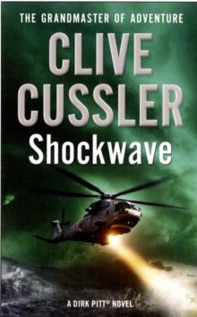 Shock Wave -  Clive Cussler - 9780743449670