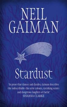 Stardust -  Neil Gaiman - 9780747263692