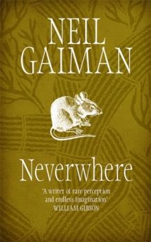 Neverwhere -  Neil Gaiman - 9780747266686