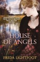 House of Angels -  Freda Lightfoot - 9780749007249