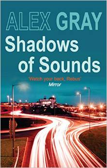 Shadows Of Sounds -  Alex Gray - 9780749082383