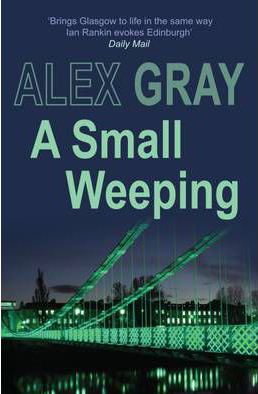 Small Weeping -  Alex Gray - 9780749083885