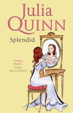 Splendid -  Julia Quinn - 9780749939120