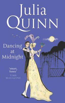 Dancing At Midnight - 9780749939137