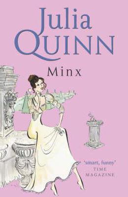 Minx -  Julia Quinn - 9780749939144