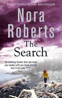Search -  Nora Roberts - 9780749941840