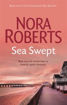 Sea Swept (B Format) -  Nora Roberts - 9780749952570