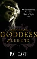 Goddess of Legend -  P. C. Cast - 9780749953898