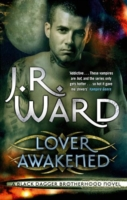 Lover Awakened -  J. R. Ward - 9780749954437