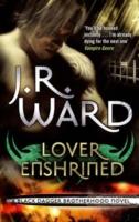 Lover Enshrined -  J. R. Ward - 9780749955007